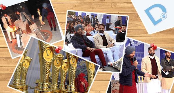 Lohri Event 2019