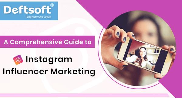 Instagram Influencer Marketingl